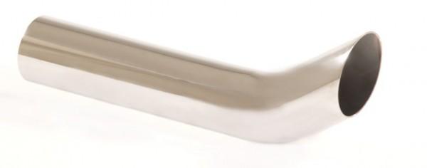 Endrohr 65mm DTM