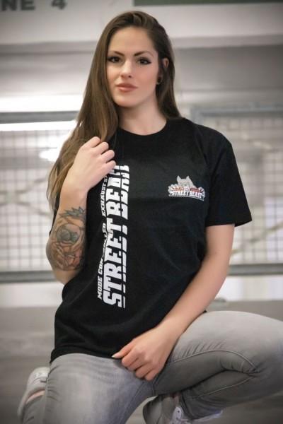 T-Shirt STREETBEAST schwarz Gr. L